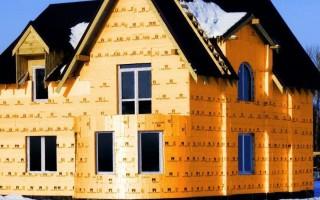Как утеплить стены дома снаружи пеноплексом?
