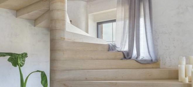 Выбор плитки на ступени лестницы, пошаговая технология укладки