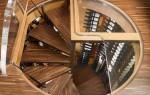 Лестница в подвал дома и гаража: деревянная, металлическая