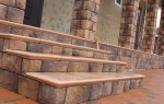 Бетонные ступени для лестниц: как выбрать или сделать самому
