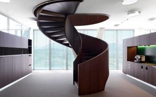 Расчет лестницы: угол наклона