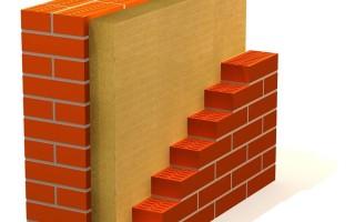 Толщина стен из кирпича: сколько нужно для теплых, надежных стен?