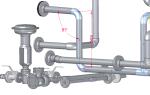 Калькулятор расчета веса трубы и стального отвода