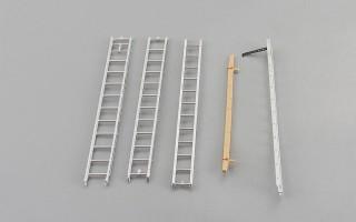 Испытание лестницы палки: характеристики