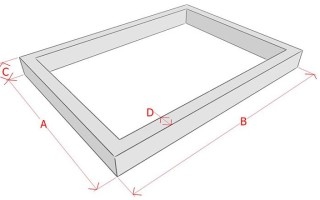Расчет ленточного фундамента: калькулятор, чертеж