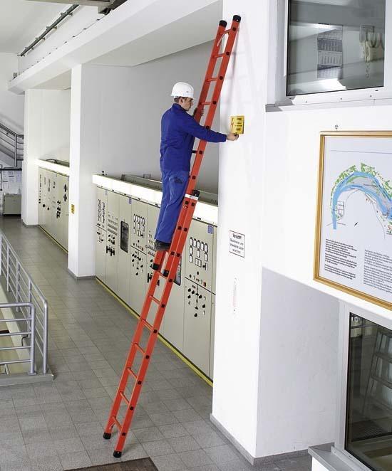 эксплуатация лестниц