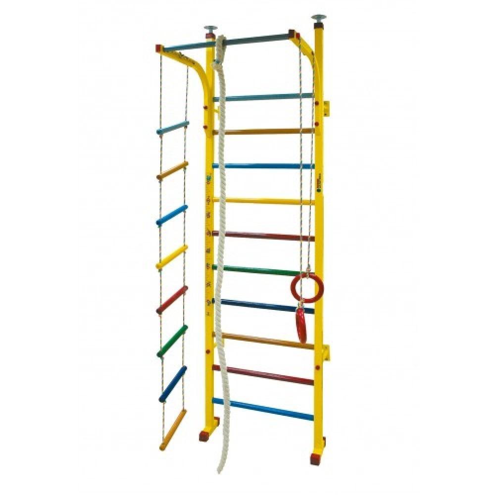 металлические спортивные лестницы