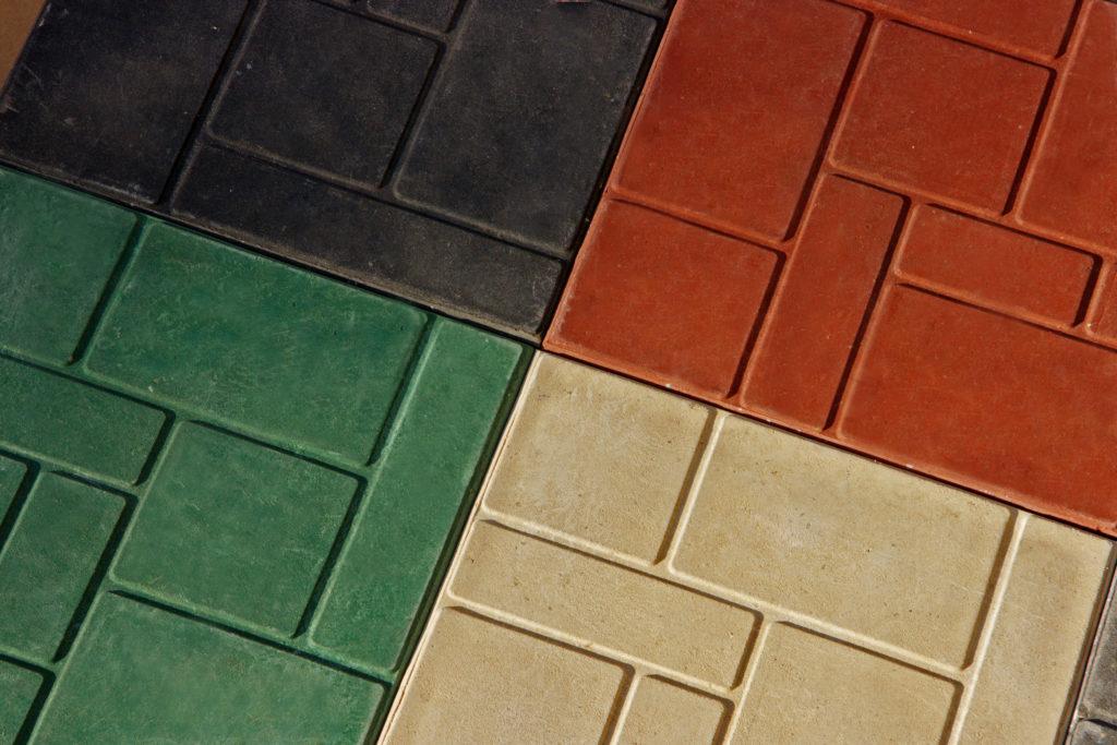 полимерпесчатные плиты для ступеней