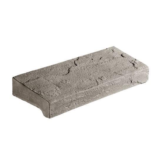 Отлив из бетона