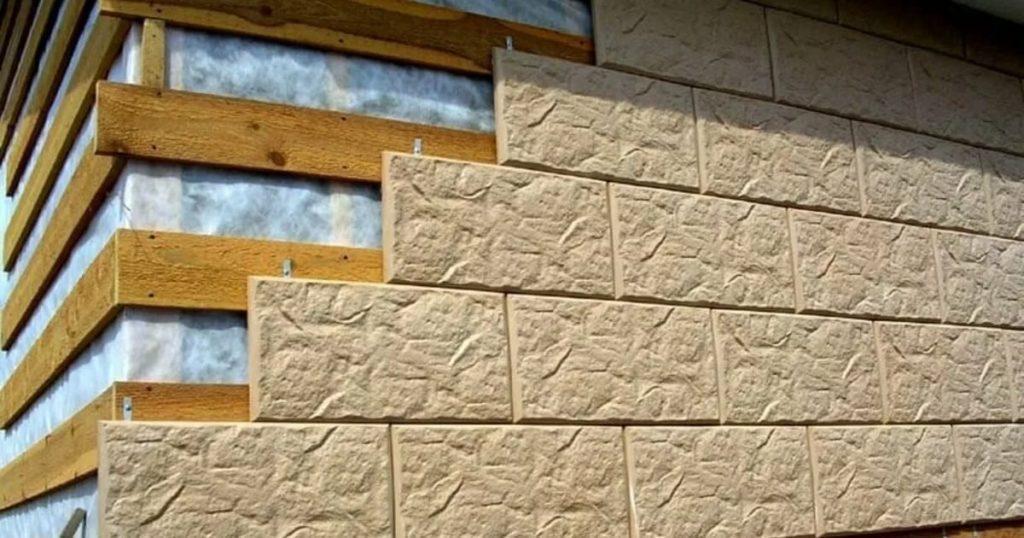 Керамические панели для стен