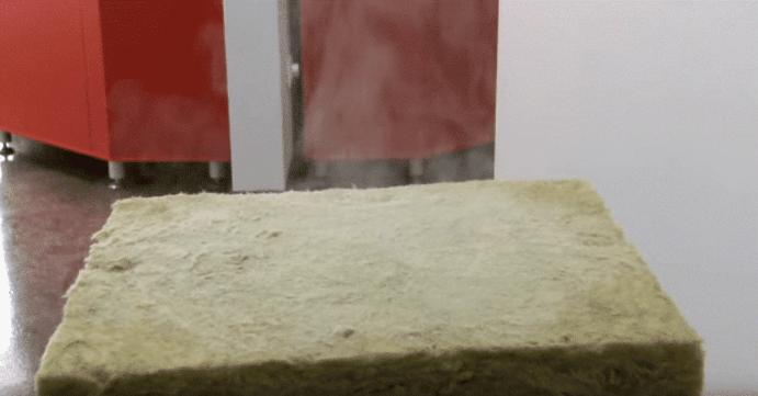 Каменная вата